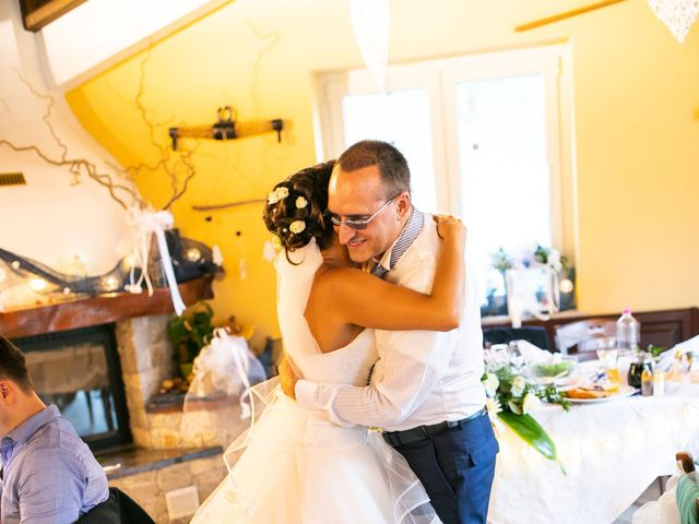 Il matrimonio di Davide e Elisa a Muggia, Trieste 38