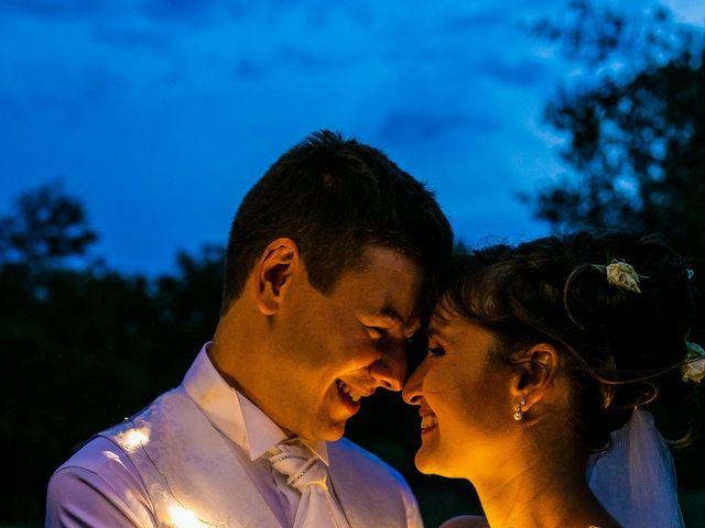Il matrimonio di Davide e Elisa a Muggia, Trieste 39