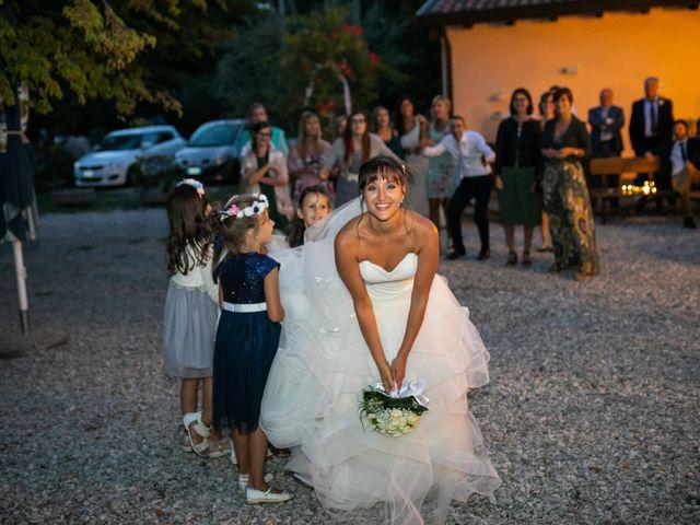 Il matrimonio di Davide e Elisa a Muggia, Trieste 40