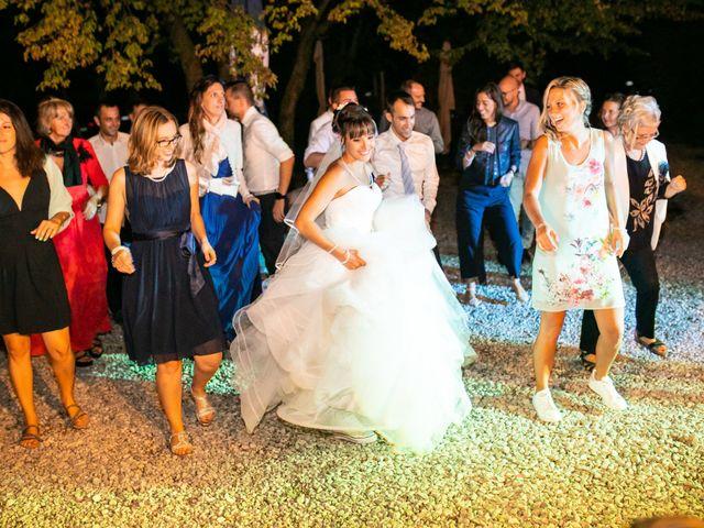 Il matrimonio di Davide e Elisa a Muggia, Trieste 41