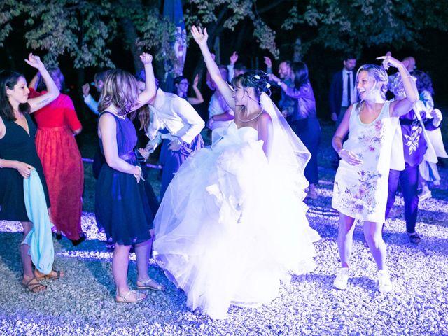 Il matrimonio di Davide e Elisa a Muggia, Trieste 42