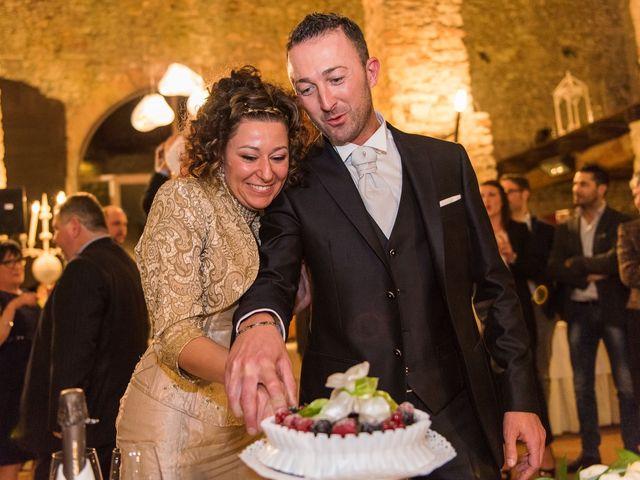 Il matrimonio di Cristiano e Virna a Lumezzane, Brescia 3