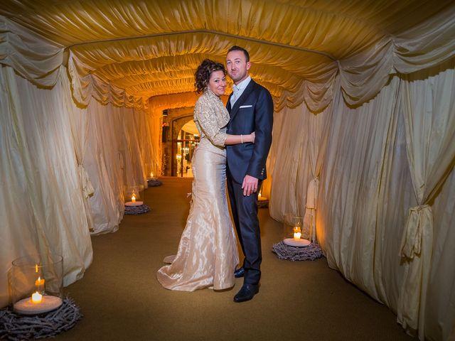 Il matrimonio di Cristiano e Virna a Lumezzane, Brescia 5