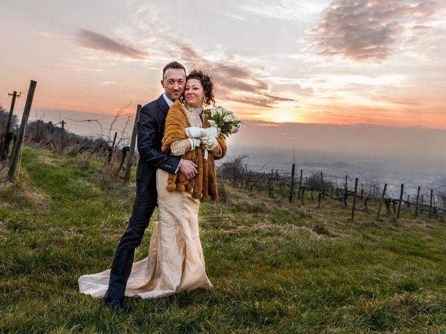 Il matrimonio di Cristiano e Virna a Lumezzane, Brescia 6
