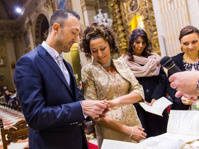 Il matrimonio di Cristiano e Virna a Lumezzane, Brescia 10