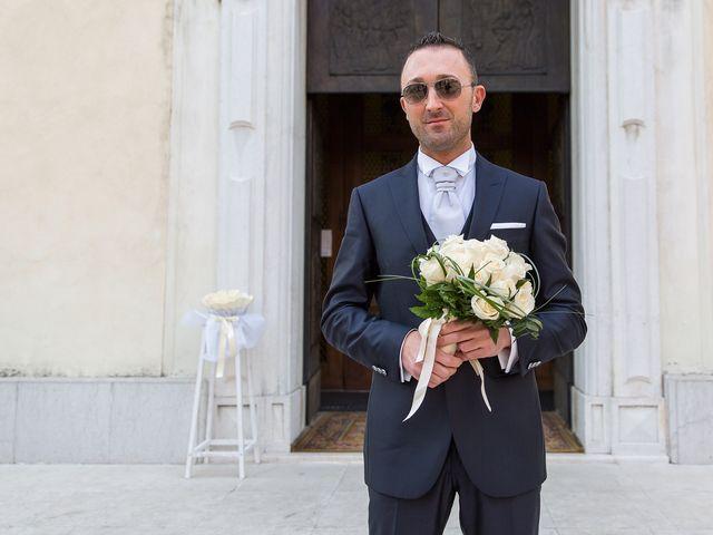 Il matrimonio di Cristiano e Virna a Lumezzane, Brescia 11