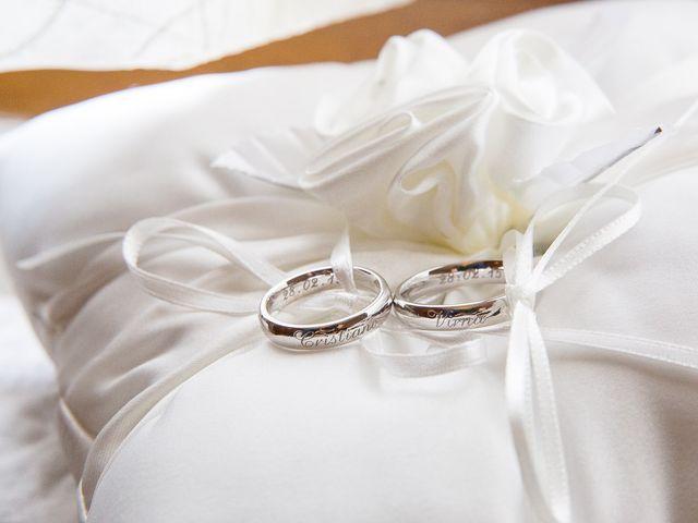 Il matrimonio di Cristiano e Virna a Lumezzane, Brescia 15