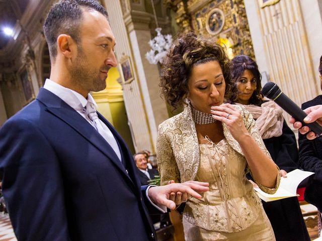 Il matrimonio di Cristiano e Virna a Lumezzane, Brescia 26