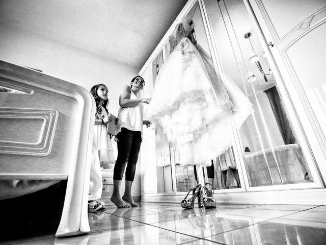 Il matrimonio di Gianluca e Anna a Fara Gera d'Adda, Bergamo 18
