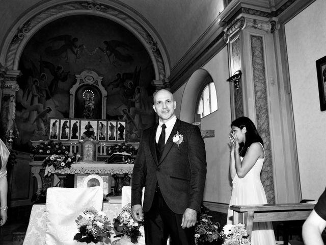 Il matrimonio di Gianluca e Anna a Fara Gera d'Adda, Bergamo 31