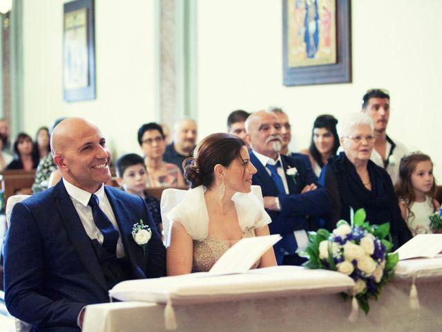 Il matrimonio di Gianluca e Anna a Fara Gera d'Adda, Bergamo 38