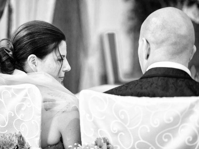 Il matrimonio di Gianluca e Anna a Fara Gera d'Adda, Bergamo 39