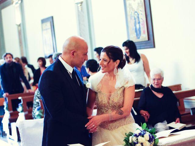 Il matrimonio di Gianluca e Anna a Fara Gera d'Adda, Bergamo 46