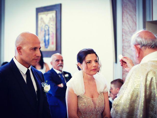 Il matrimonio di Gianluca e Anna a Fara Gera d'Adda, Bergamo 47