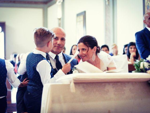 Il matrimonio di Gianluca e Anna a Fara Gera d'Adda, Bergamo 50