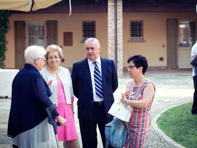 Il matrimonio di Gianluca e Anna a Fara Gera d'Adda, Bergamo 56