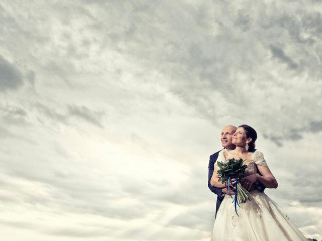 Il matrimonio di Gianluca e Anna a Fara Gera d'Adda, Bergamo 63