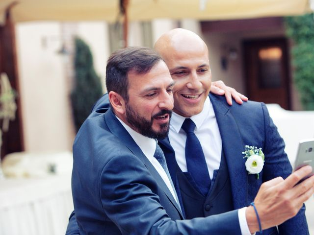 Il matrimonio di Gianluca e Anna a Fara Gera d'Adda, Bergamo 70