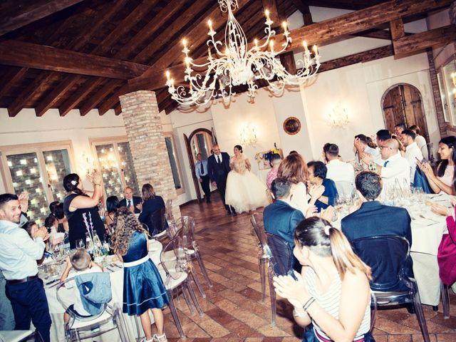 Il matrimonio di Gianluca e Anna a Fara Gera d'Adda, Bergamo 72