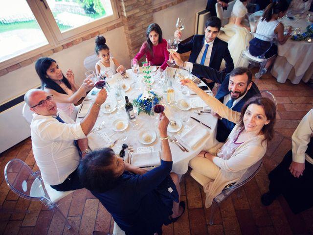 Il matrimonio di Gianluca e Anna a Fara Gera d'Adda, Bergamo 74