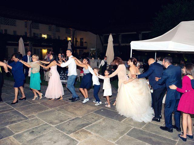 Il matrimonio di Gianluca e Anna a Fara Gera d'Adda, Bergamo 86