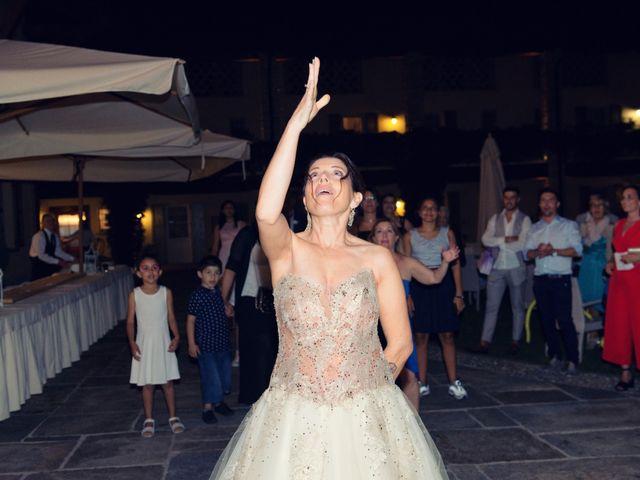 Il matrimonio di Gianluca e Anna a Fara Gera d'Adda, Bergamo 89