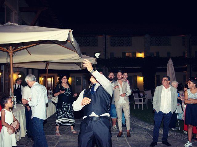 Il matrimonio di Gianluca e Anna a Fara Gera d'Adda, Bergamo 90