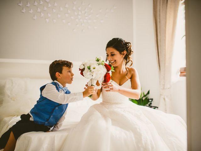 Il matrimonio di Matteo e Katrin a Busto Arsizio, Varese 10