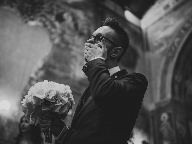 Il matrimonio di Matteo e Katrin a Busto Arsizio, Varese 25