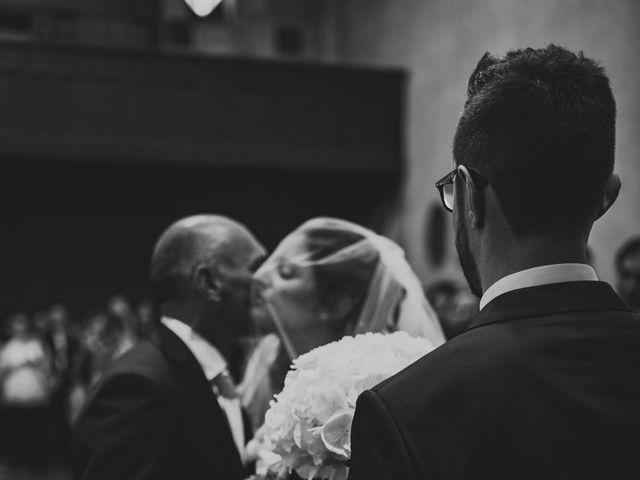 Il matrimonio di Matteo e Katrin a Busto Arsizio, Varese 26