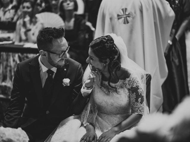 Il matrimonio di Matteo e Katrin a Busto Arsizio, Varese 27
