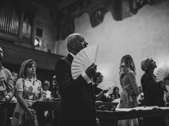 Il matrimonio di Matteo e Katrin a Busto Arsizio, Varese 30