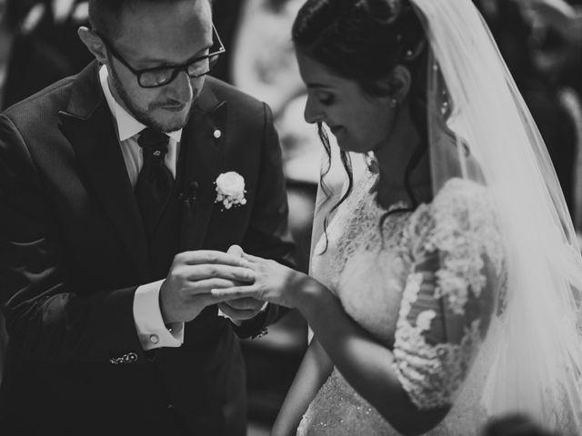 Il matrimonio di Matteo e Katrin a Busto Arsizio, Varese 33