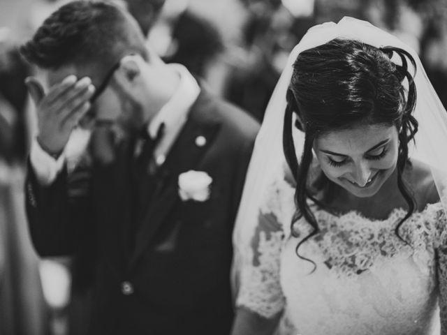 Il matrimonio di Matteo e Katrin a Busto Arsizio, Varese 34