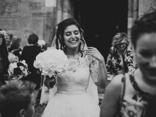 Il matrimonio di Matteo e Katrin a Busto Arsizio, Varese 39