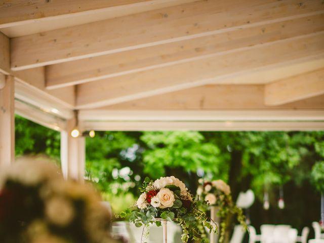 Il matrimonio di Matteo e Katrin a Busto Arsizio, Varese 45
