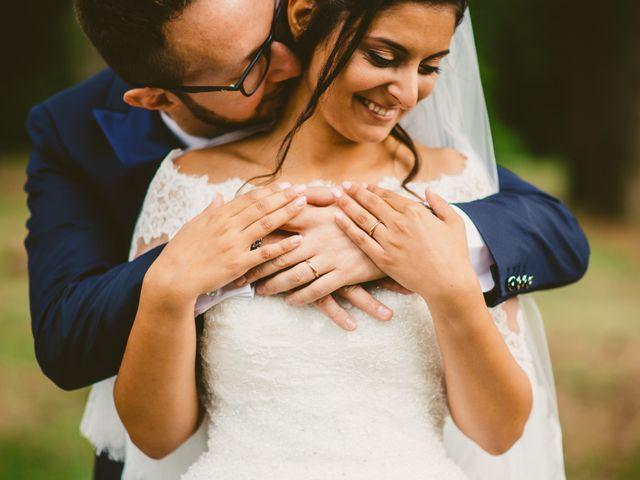 Il matrimonio di Matteo e Katrin a Busto Arsizio, Varese 52