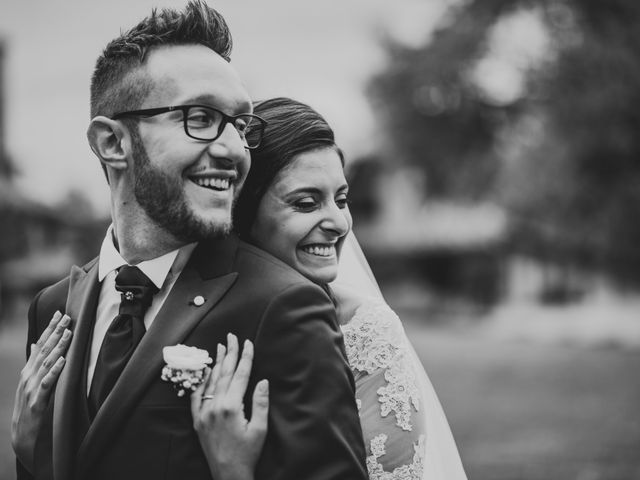 Il matrimonio di Matteo e Katrin a Busto Arsizio, Varese 53