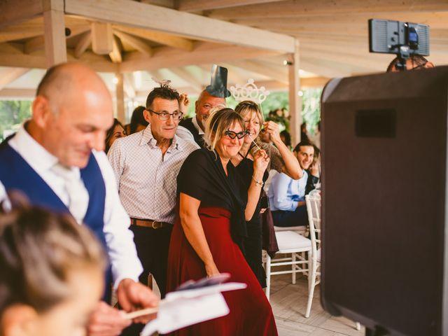Il matrimonio di Matteo e Katrin a Busto Arsizio, Varese 64