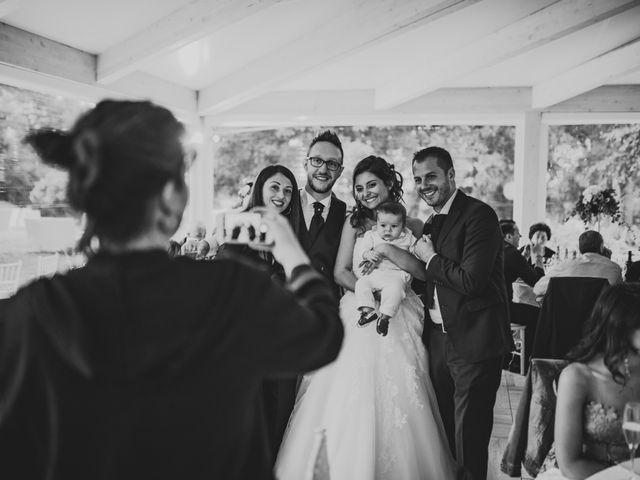 Il matrimonio di Matteo e Katrin a Busto Arsizio, Varese 68