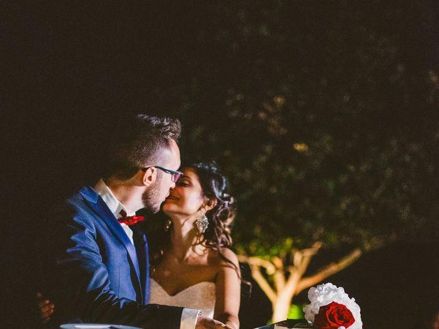 Il matrimonio di Matteo e Katrin a Busto Arsizio, Varese 72