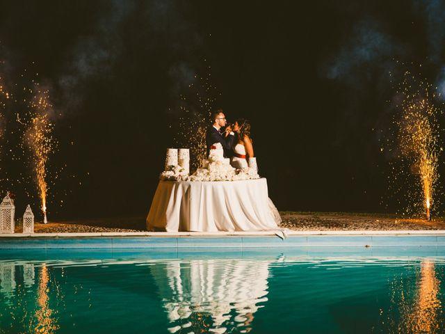 Il matrimonio di Matteo e Katrin a Busto Arsizio, Varese 73