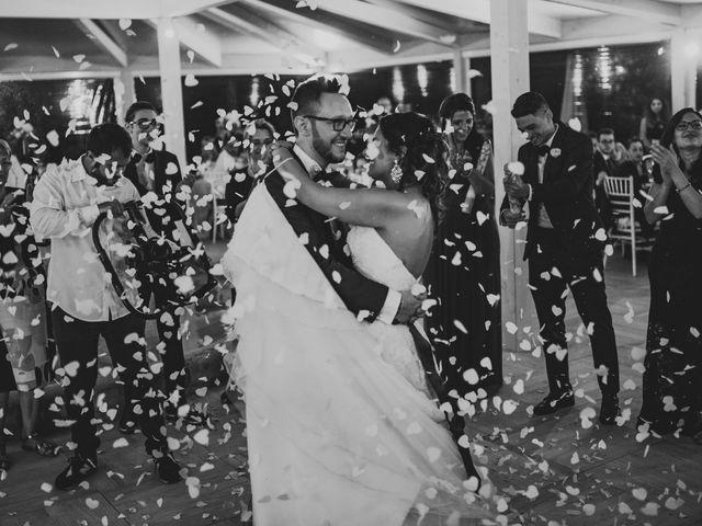 Il matrimonio di Matteo e Katrin a Busto Arsizio, Varese 88
