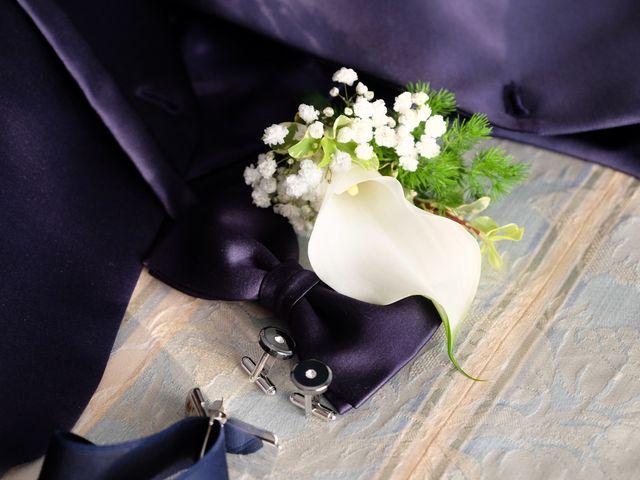 Il matrimonio di Stefano e Lucia a Vasto, Chieti 5