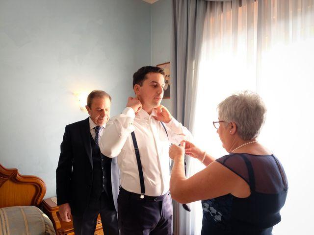 Il matrimonio di Stefano e Lucia a Vasto, Chieti 7