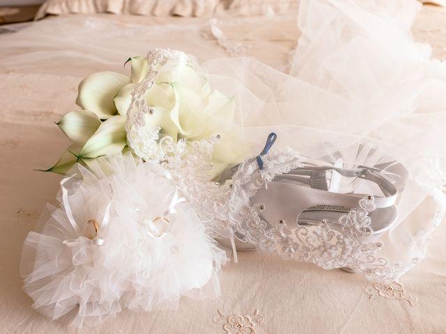 Il matrimonio di Stefano e Lucia a Vasto, Chieti 14