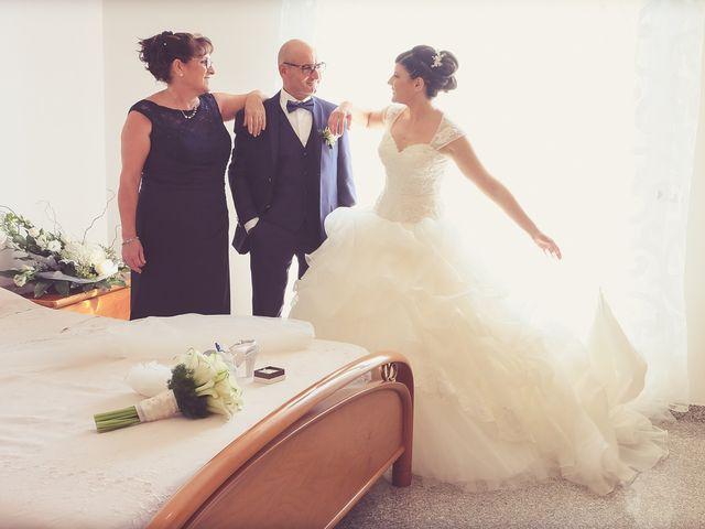 Il matrimonio di Stefano e Lucia a Vasto, Chieti 19
