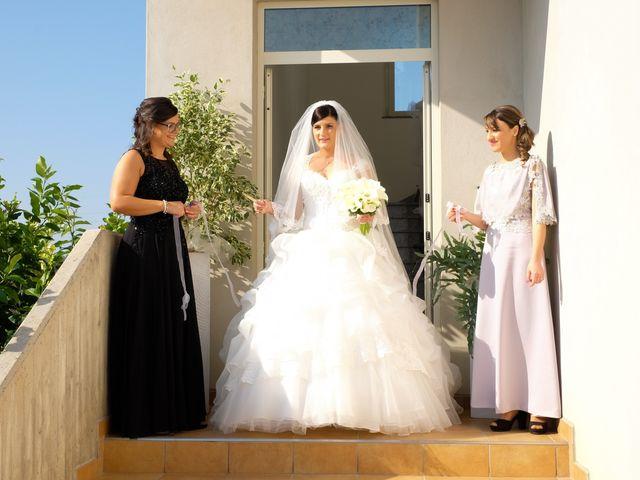 Il matrimonio di Stefano e Lucia a Vasto, Chieti 24