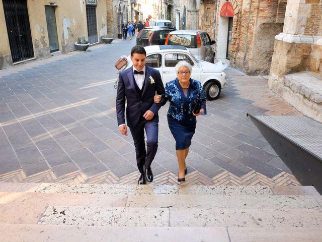 Il matrimonio di Stefano e Lucia a Vasto, Chieti 26