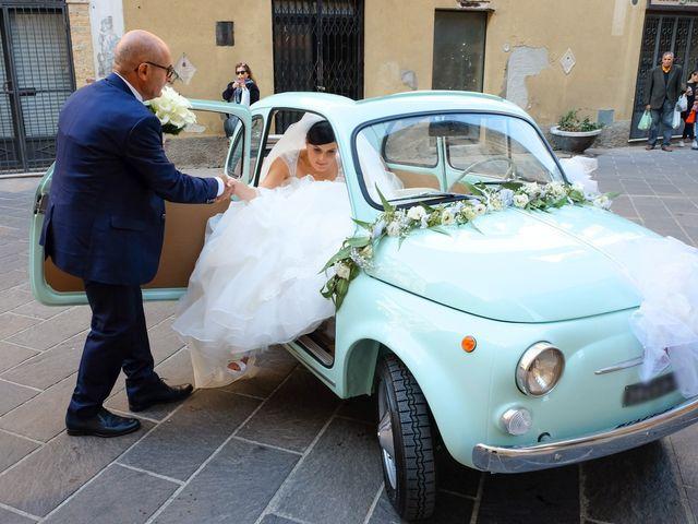 Il matrimonio di Stefano e Lucia a Vasto, Chieti 27